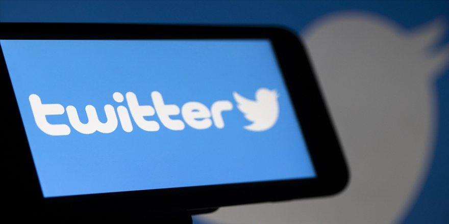 Twitter, erişim sorunuyla ilgili çalışmaların sürdüğünü duyurdu