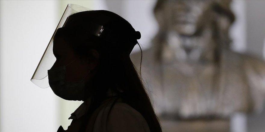 Ankara Üniversitesinin araştırmasına göre Kovid-19 teşhisinden itibaren ruh sağlığı hizmeti şart