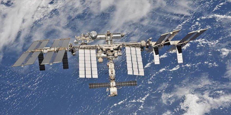 Rusya Uluslararası Uzay İstasyonu projesinden 2025'te çıkacak