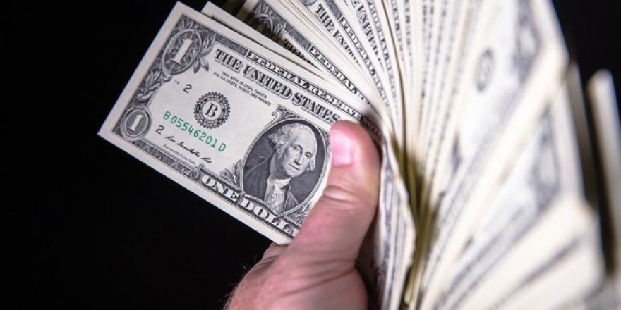 Türkiye,Gelecek Partisi'nden Kerim Rota'nın gündeme getirdiği sorunun peşine düştü:128 milyar dolar nerede?