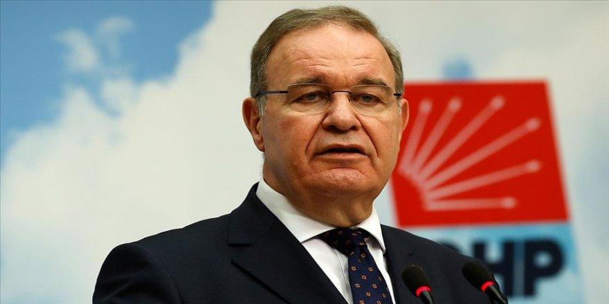 CHP Sözcüsü Öztrak: Merkez Bankası, gün gün, kime, ne kadar döviz satıldığını kamuoyuna açıklamalıdır