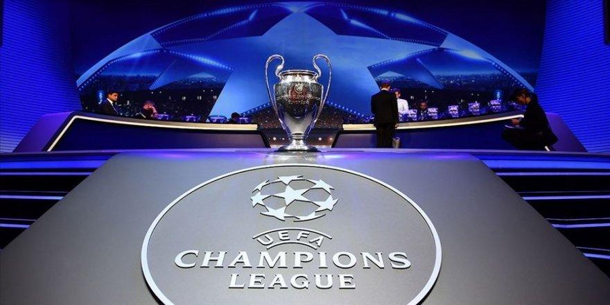 2024-2025 sezonundan itibaren Şampiyonlar Ligi'ne 36 takım katılacak