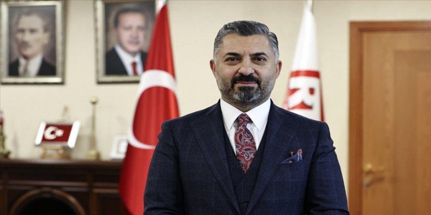 RTÜK Başkanı Şahin: RTÜK'ün amacı, ailece izlenebilecek ve dinlenebilecek yayınların yapılmasını sağlamaktır