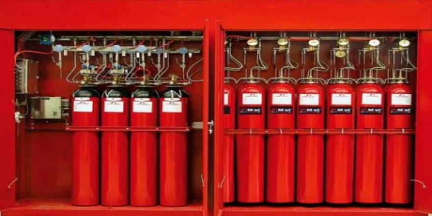 İşletmeniz İçin En Uygun Yangın Söndürme Sistemini Tercih Edin