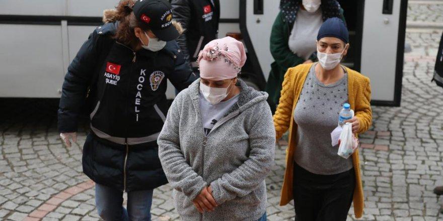 Kocaeli'de,dehşet veren kavgayla ilgili iddianame hazırlandı