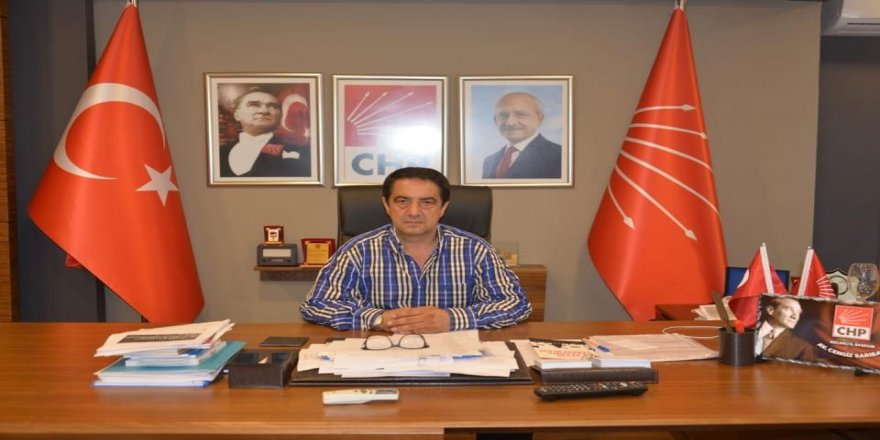 CHP Gebze Meclis üyesi Şahin Yılmazel  koronavirüse yakalandı