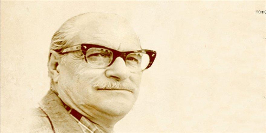 Yazar Kemal Tahir, vefatının 48. yılında anılıyor