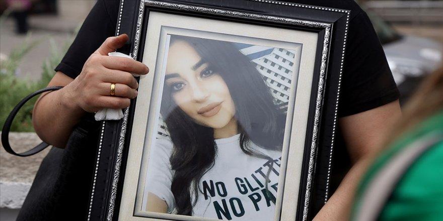 Muğla'da üniversite öğrencisi Zeynep Şenpınar'ı öldüren sanığa müebbet hapis cezası