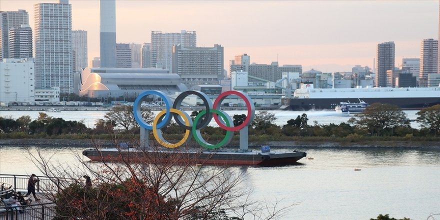 Tokyo Olimpiyatlarında Kovid-19'a karşı sporcular günlük tükürük testine girecek