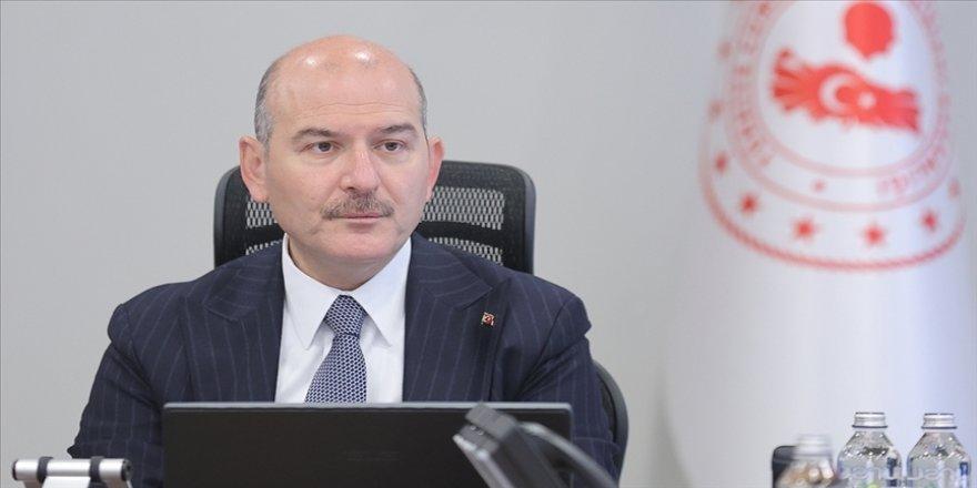 İçişleri Bakanı Soylu, CHP Grup Başkanvekili Altay'ın 'Menderes benzetmesi'ne tepki gösterdi