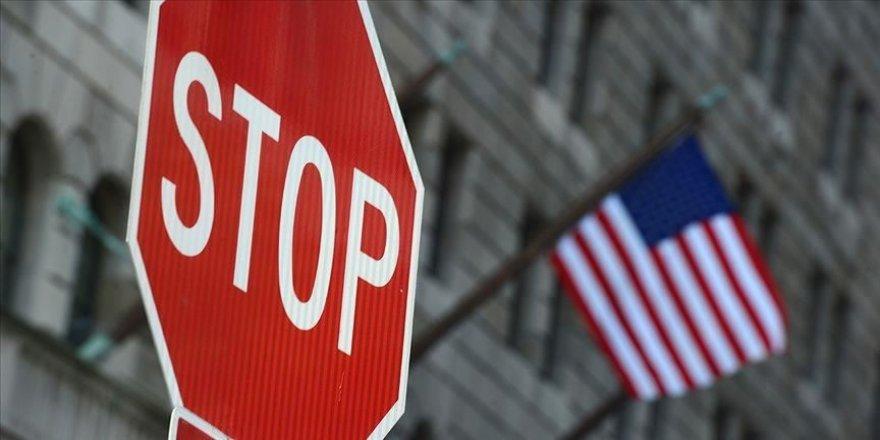 ABD, Kovid-19 nedeniyle dünyadaki ülkelerin yüzde 80'i için 'seyahat etmeyin' uyarısı yayımladı