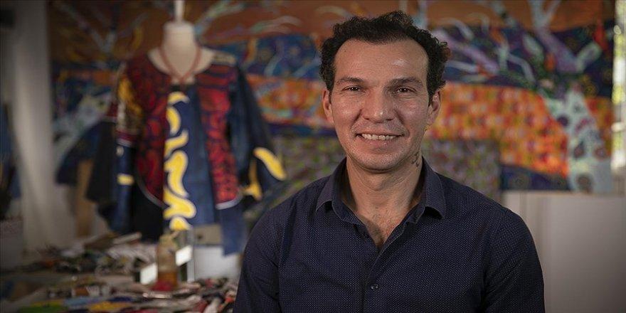 Ressam Kara: Geleneksel sanatların çağdaşlaşması gerekiyor