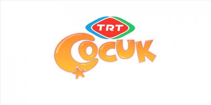 TRT Çocuk, 5 yeni içerikle ekranlarda 23 Nisan coşkusunu yaşatacak