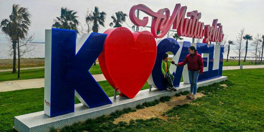 Kocaeli'nin turizmi görücüye çıkıyor