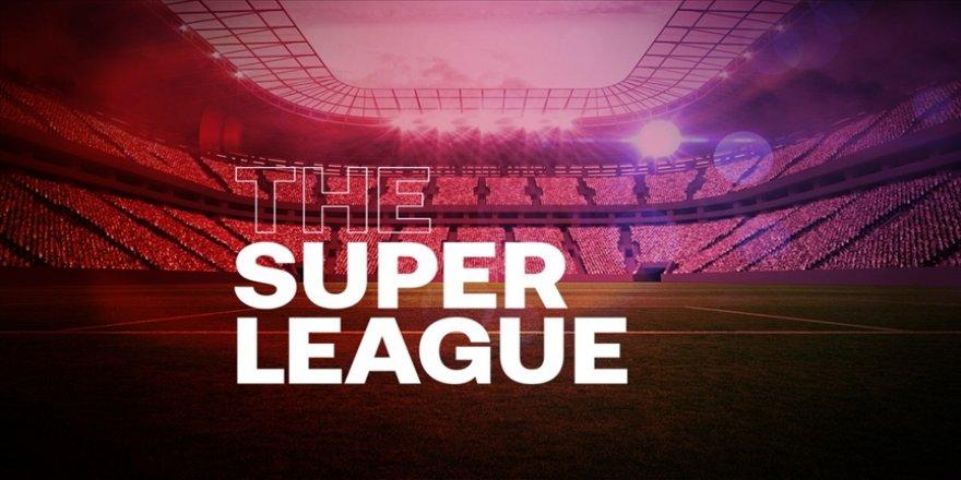 Atletico Madrid ve Inter Avrupa Süper Ligi'ne katılmayacak