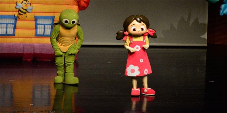 Niloya yeni bölümleriyle TRT Çocuk'ta minik izleyicilerle buluşacak