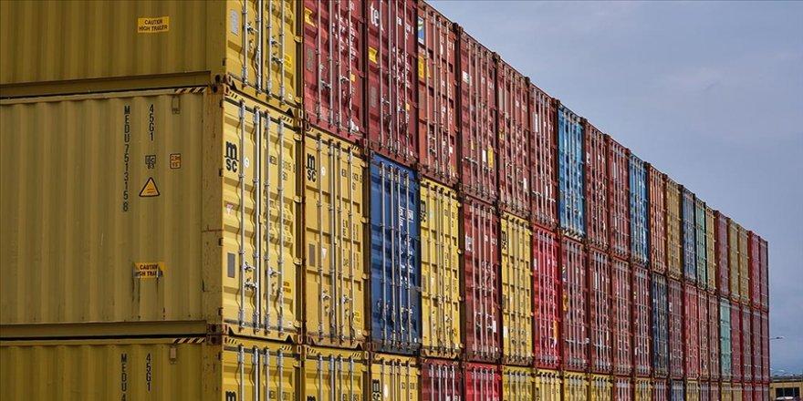 Özbekistan'ın dış ticareti ilk çeyrekte 7,1 milyar dolar oldu