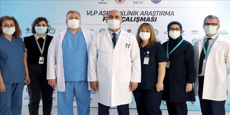 Prof. Dr. Altuntaş, VLP temelli yerli koronavirüs aşısıyla ilgili açıklamalarda bulundu