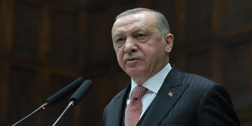 Cumhurbaşkanı Erdoğan CHP Grup Başkanvekili Altay hakkında suç duyurusunda bulundu