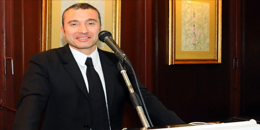 TURYİD Başkanı Kaya Demirer: Kısa çalışma ödeneği için müteşekkiriz