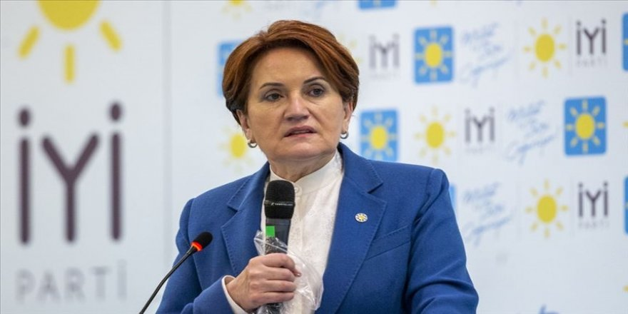 İYİ Parti, teşkilatlara 'Kovid-19 genelgesi' gönderdi