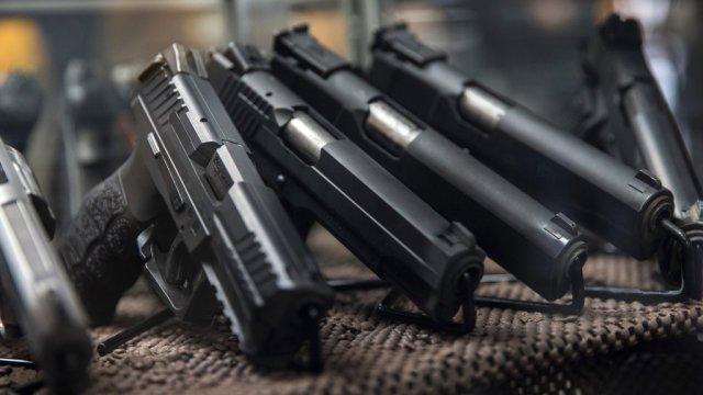 Facebook Silah Satışını Yasakladı