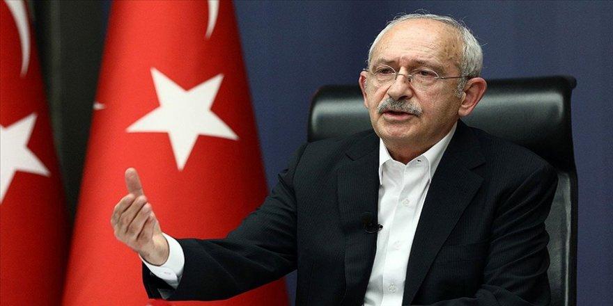 Kılıçdaroğlu: Yerel yönetimlerin mali sorunları sadece CHP'li belediyelere özgü değil