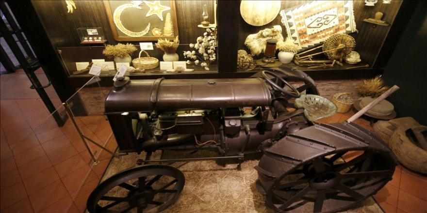 Rahmi M. Koç Müzesi, tam kapanma döneminde sanal turla gezilebiliyor
