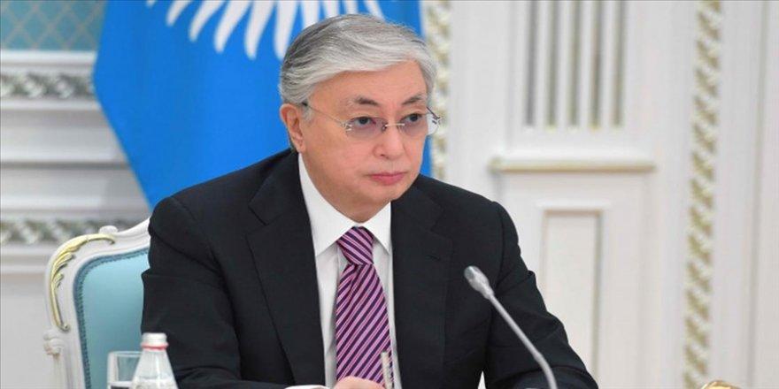 Kazakistan, Kırgızistan'a insani yardım gönderecek