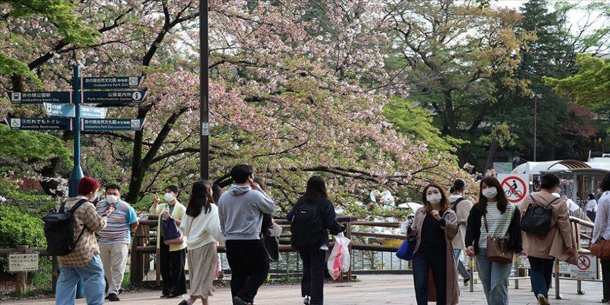 Japonya hükümeti Kovid-19'a karşı OHAL'i uzatacak