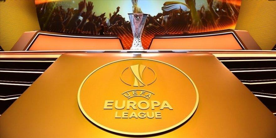 Villarreal ile Manchester United UEFA Avrupa Ligi finalinde karşı karşıya gelecek