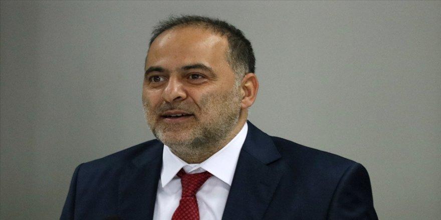 Ulaştırma ve Altyapı Bakan Yardımcısı Sayan, '20'li yaşlar challenge' akımı konusunda uyardı