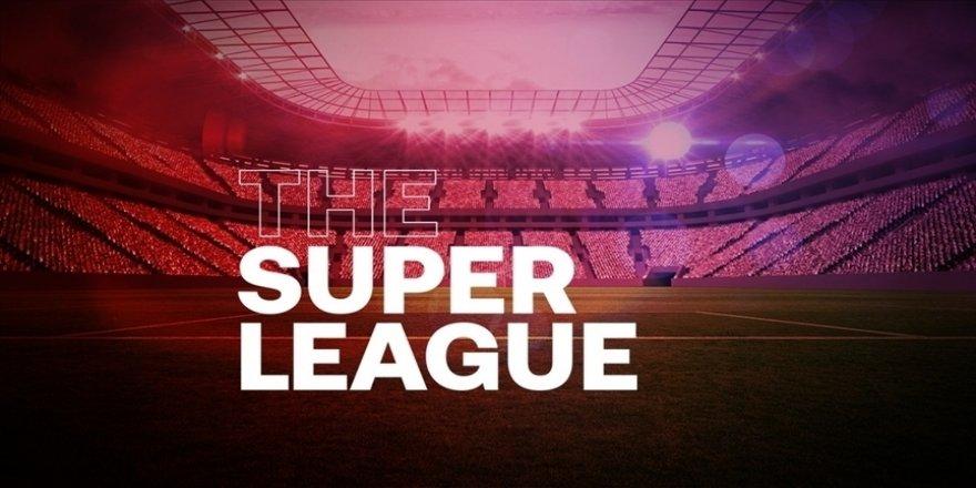 Barcelona, Juventus ve Real Madrid'den ortak 'Avrupa Süper Ligi' açıklaması