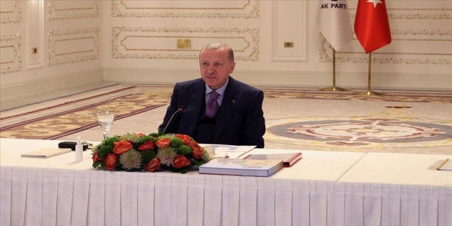 Cumhurbaşkanı Erdoğan: 17 Mayıs itibarıyla başlayacak yeni normalleşme takvimimizi önümüzdeki günlerde açıklayacağız