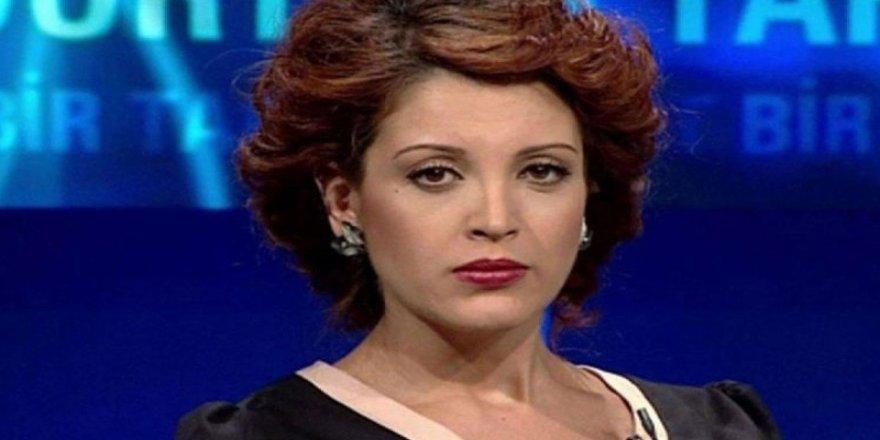 Nagehan Alçı: AK Parti'nin içi fitne fesat dolu