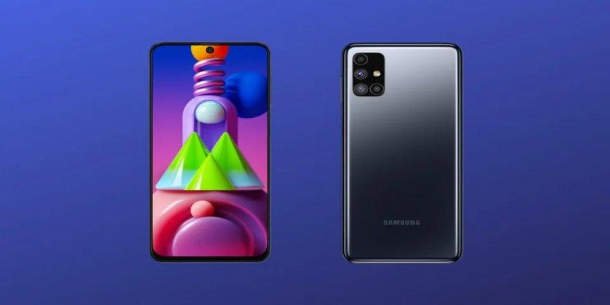Tanıdığınız Kalite: Samsung M51