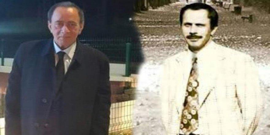 Alaattin Çakıcı'nın Ülkücü Babası, Ali Çakıcı'ya Türkü