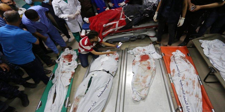MHP'li Bahadır Bumin Özarslan, İsrail'e karşı uluslararası alanda atılabilecek hukuki adımları anlattı