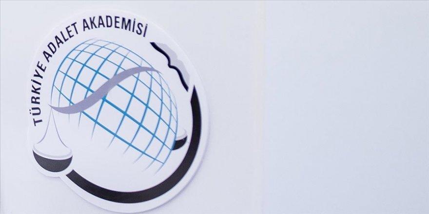 Eğitim vizyonu yenilenen Türkiye Adalet Akademisi ikinci yaşını doldurdu