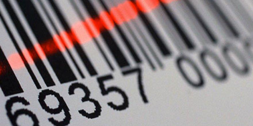 Etiket - Barkod Sistemleri