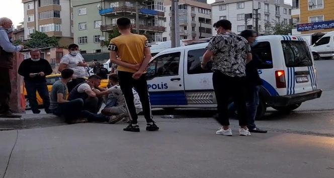 Gebze'de meydana gelen bıçaklı kavga da acı son !