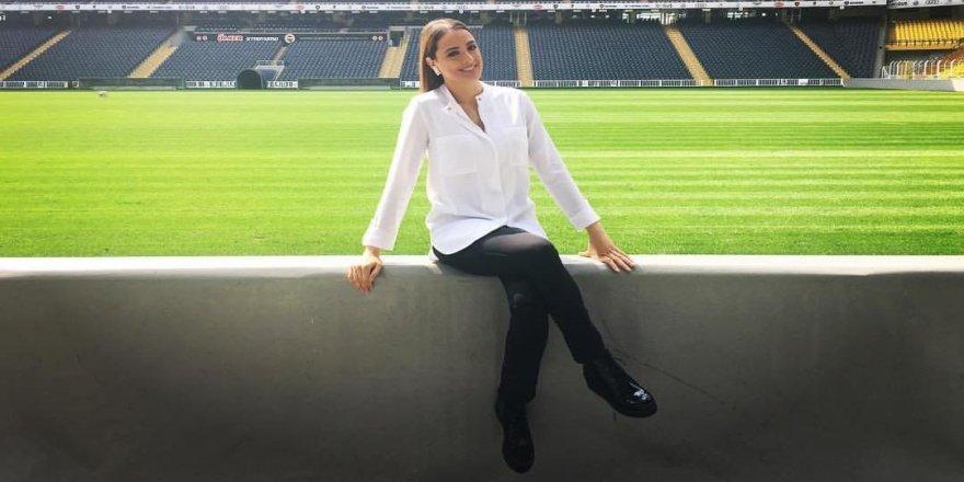 Zeynep Tandoğan, kurşun fotoğrafını paylaşıp isyan etti