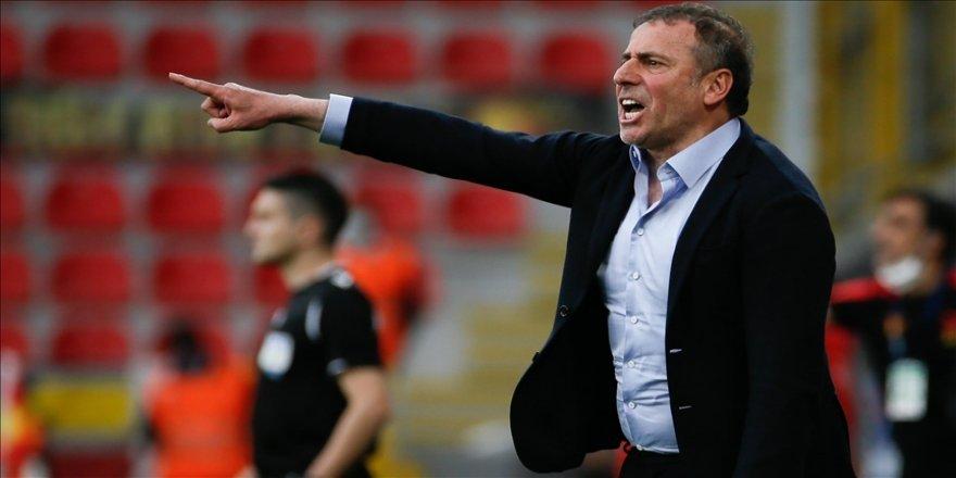 Trabzonspor Teknik Direktörü Abdullah Avcı: Trabzonspor, hem oyun hem hedef içinde olacaktır