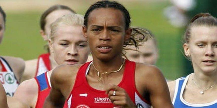 Milli maratoncu Meryem Erdoğan olimpiyat vizesi aldı