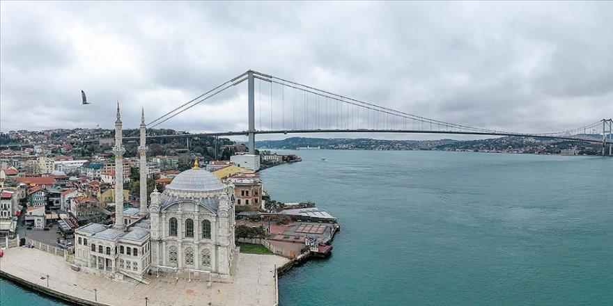Konutta Türkiye'nin en değerli ilçeleri Beşiktaş ve Sarıyer