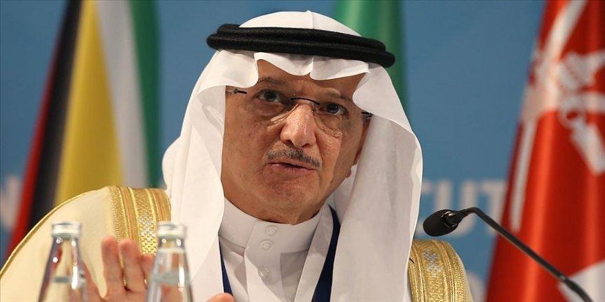 İslam İşbirliği Teşkilatı uluslararası toplumu 'İsrail'in saldırılarını durdurmaya' çağırdı