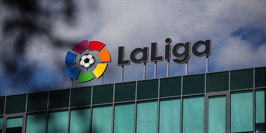 La Liga'daki şampiyonluk mücadelesi son haftaya taşındı