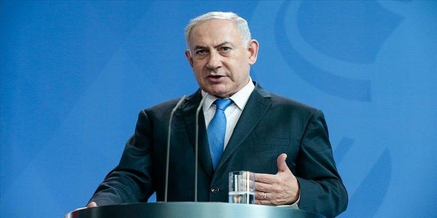 İsrail Başbakanı Netanyahu Gazze saldırılarını bitirmek için ABD'den 2-3 gün süre istedi