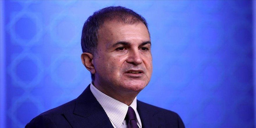 AK Parti Sözcüsü Çelik'ten Akşener'in Cumhurbaşkanı Erdoğan'a yönelik ifadelerine tepki