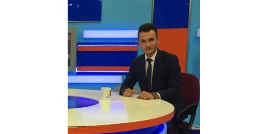 """Salih Avcıoğlu: """"Pandemi döneminde Yazılımcılık mesleği en çok parlayan meslek oldu"""""""
